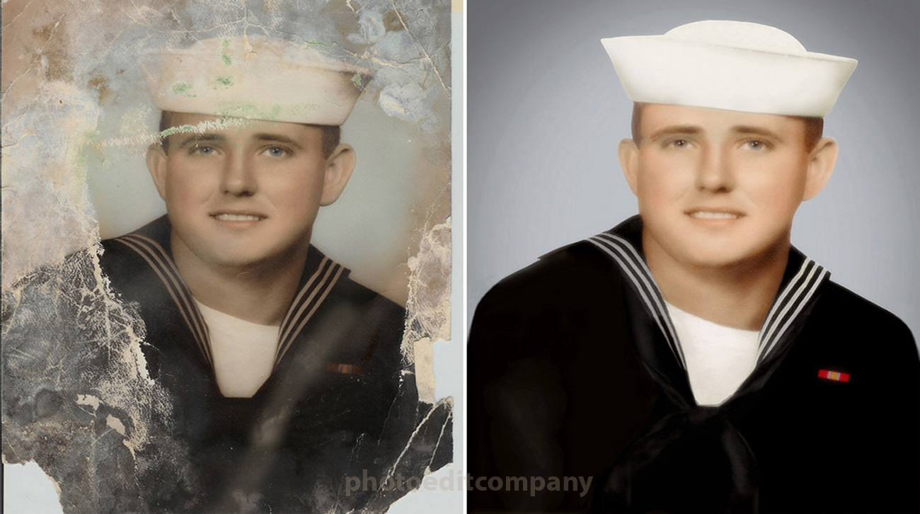 photo-restoration | old-photo-restoration